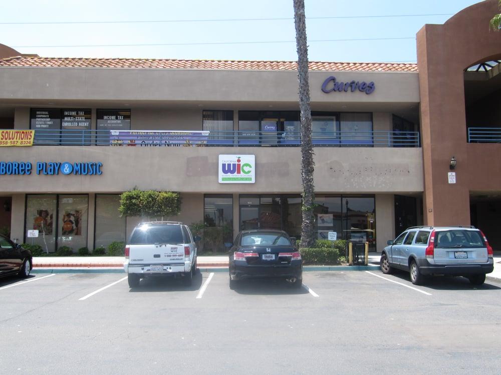 WIC Office-SDSU: 5222 Balboa Ave, San Diego, CA