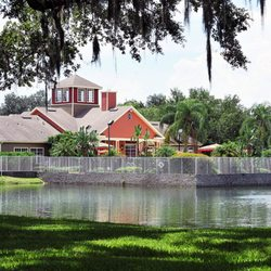Photo Of Madison Park Road Plant City Fl United States Clubhouse And