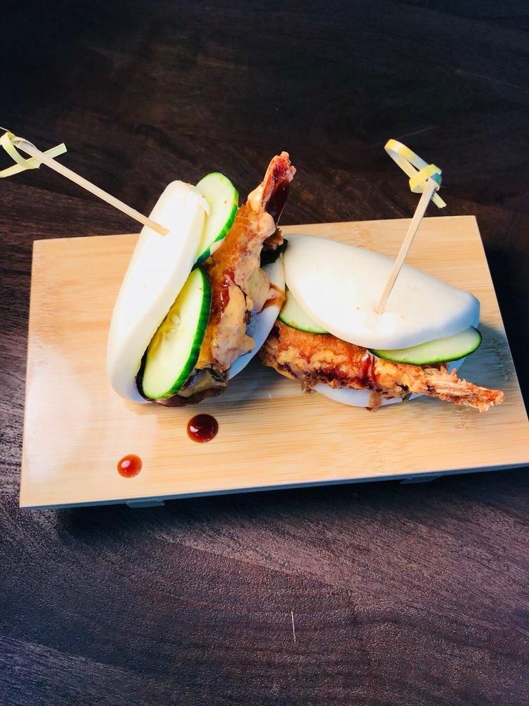 Food from Pai kin Kao