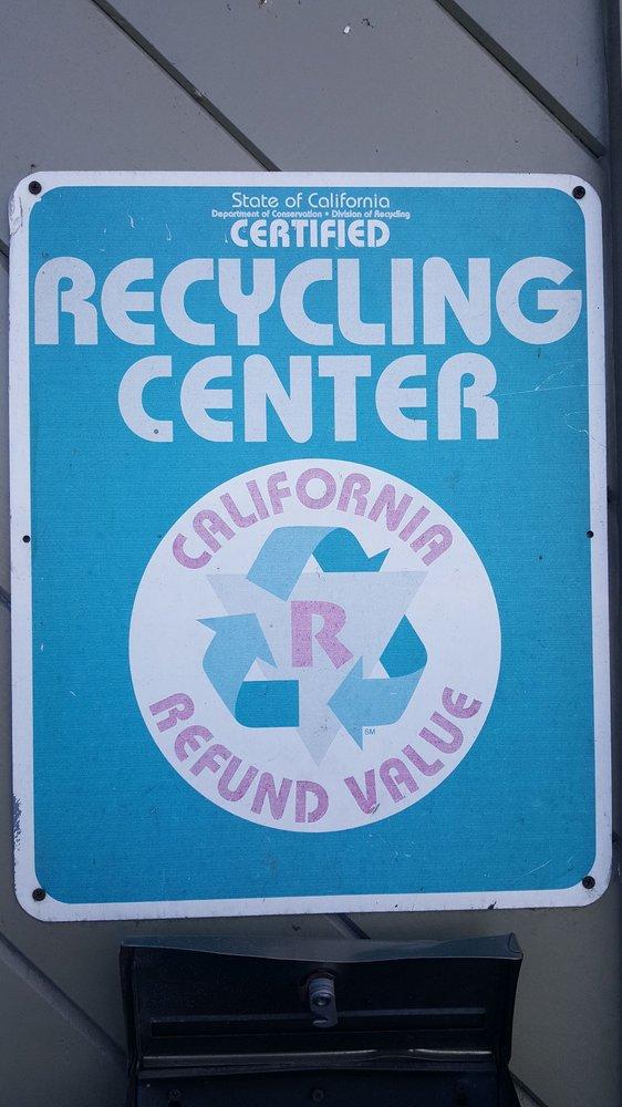 J&D Recycling: 1015 N Amphlett Blvd, San Mateo, CA
