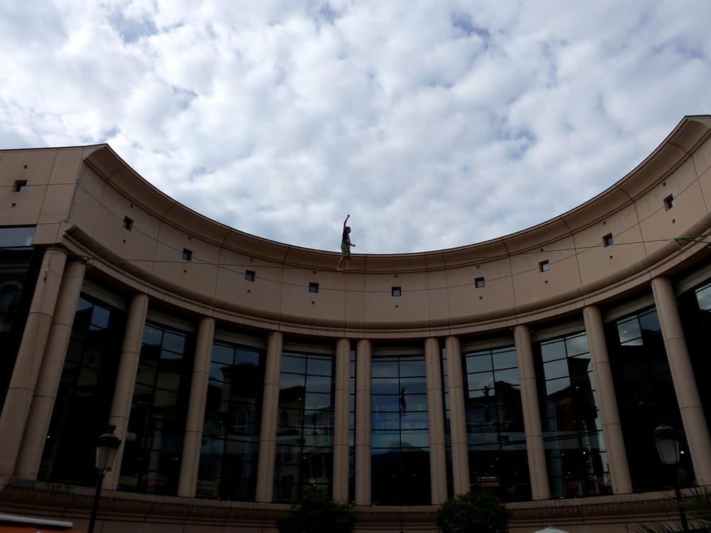 Place de l\'Europe - Public Plazas - Albertville, Savoie, France - Yelp