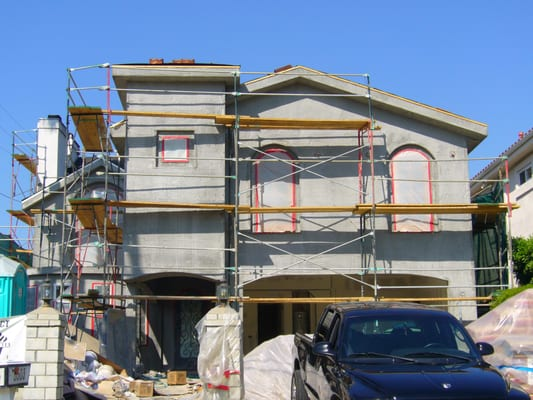Los Angeles Roofing Company Lukket Tagd 230 Kning 5320