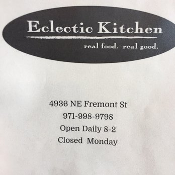 eclectic kitchen eclectic kitchen 92 photos 122 reviews breakfast brunch