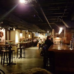 Photo Of Milk Money Providence Ri United States Interior Ambiance