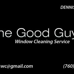 the good guys window cleaning service obtener