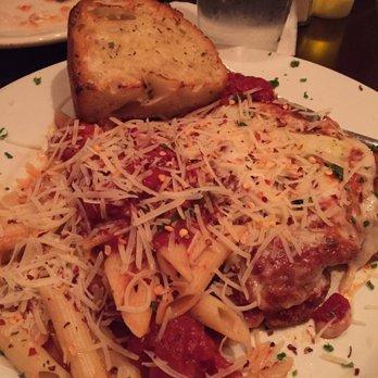 Dupont Italian Kitchen Menu