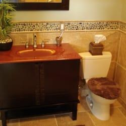 The Handyman Company Photos Handyman Kapp Dr - Bathroom remodeling clearwater fl