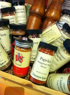 Penzeys Spices 24 Lasalle Rd West Hartford, CT Spices - MapQuest