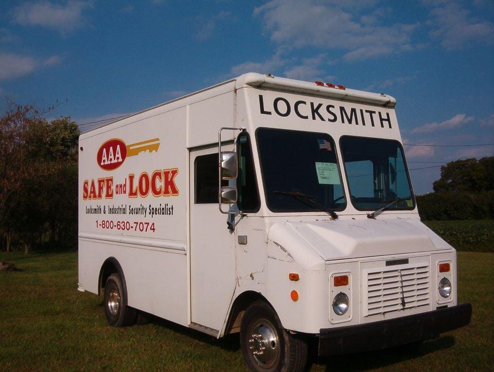 AAA Locksmith: Waxhaw, NC
