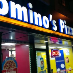 Dominos Pizza Pizza şair Eşref Blv Izmir Restoran Yorumları