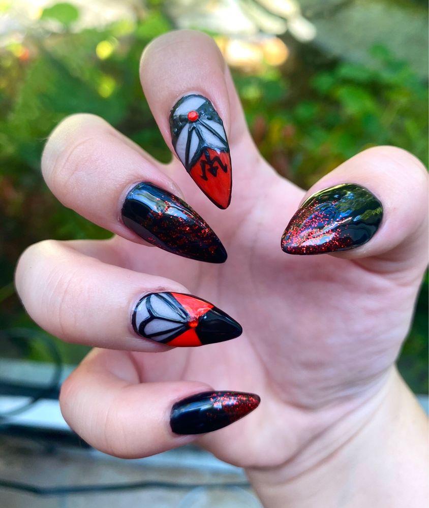 Shui Nails & Spa: 3410 Clark Rd, Sarasota, FL
