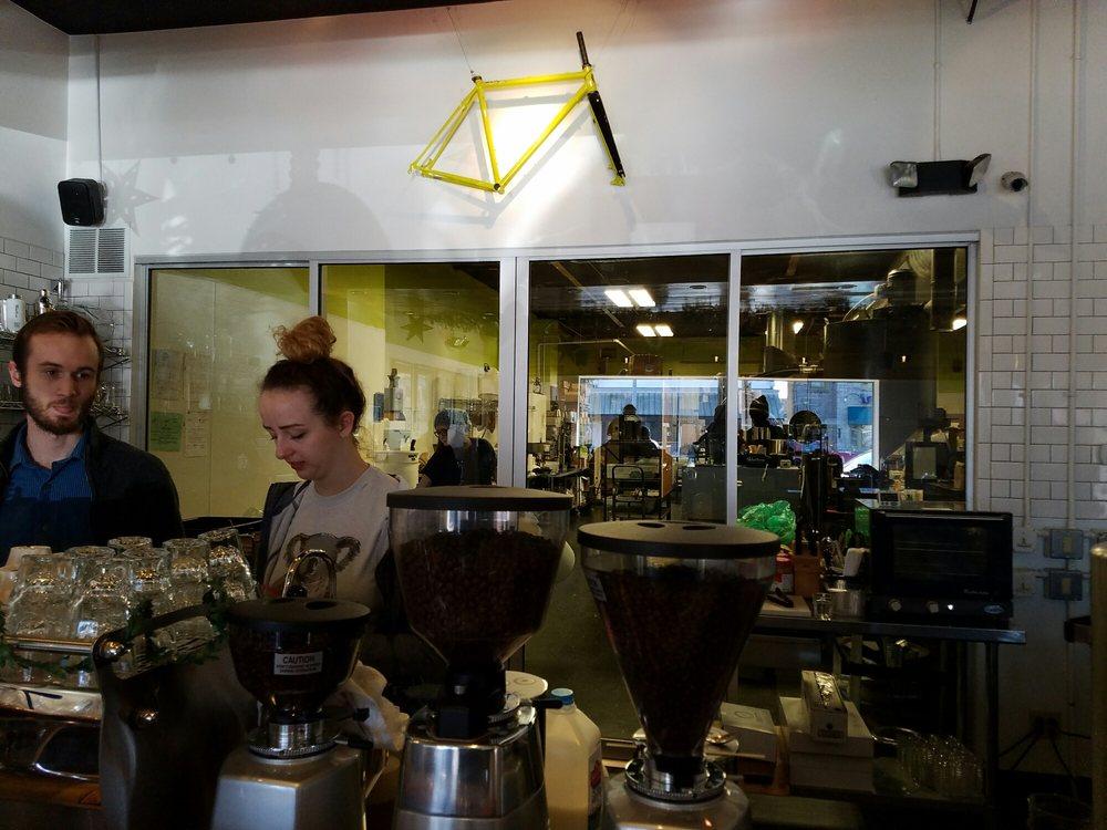 Valentine Coffee Roasters