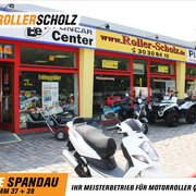 Roller Scholz 30 Fotos Motordealers Wiesendamm 37 39