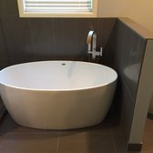 Photo Of Kitchen Plus   Bellevue, WA, United States. Free Standing Tub.