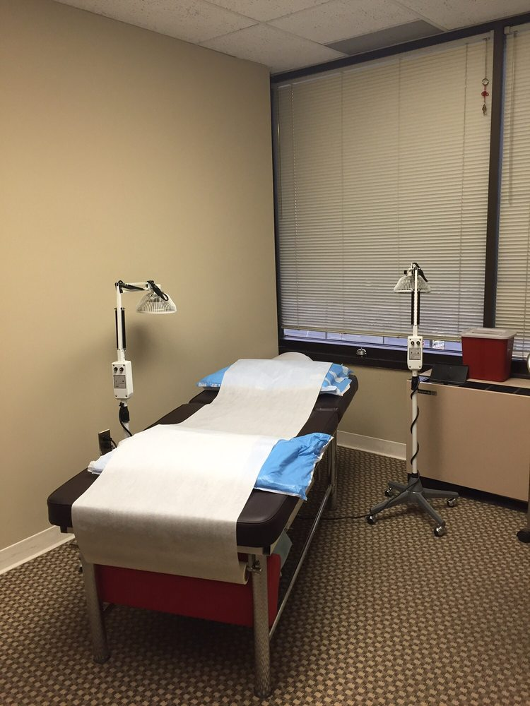 J C  Acupuncture and Chinese Herb Center: 11120 New Hampshire Ave, Silver Spring, MD