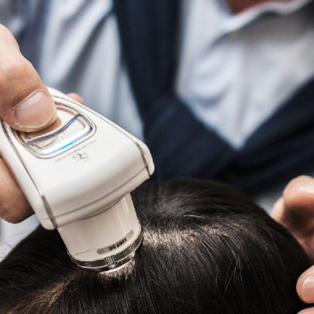 Odjibik Hair Repair