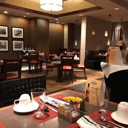 Photo Of City Grille At The Crowne Plaza Kansas Mo United States