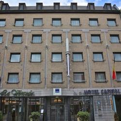Photo Of Capital Hotel Ixelles Région De Bruxelles Capitale Belgium