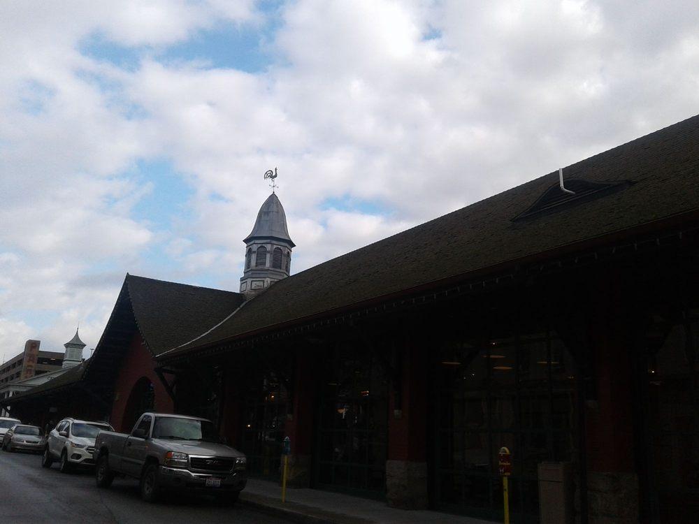 Centre Market: 2200 Market St, Wheeling, WV