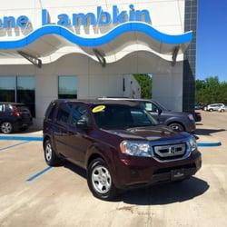 Dene Lambkin Honda - Car Dealers - 221 N 36th St, Quincy, IL - Phone
