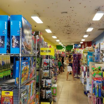 M j beanz 15 reviews toy stores 345 s oyster bay rd photo of m j beanz plainview ny united states packed negle Choice Image