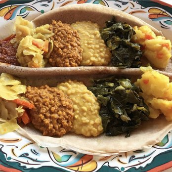Cafe Abyssinia New Orleans La