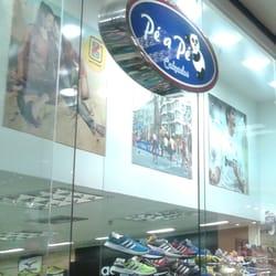 f5fe3c389e3991 Pé a Pé Calçados - Lojas de Sapatos - Rua Conselheiro Junqueira ...