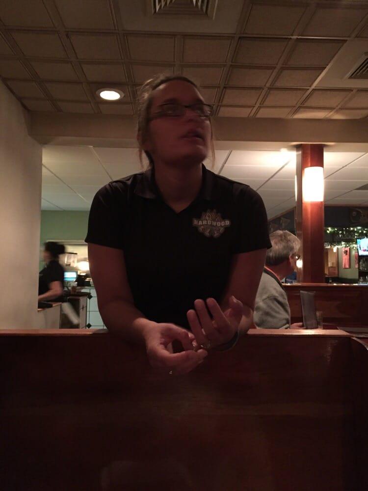 Hardwood Cafe Butler Pa Yelp