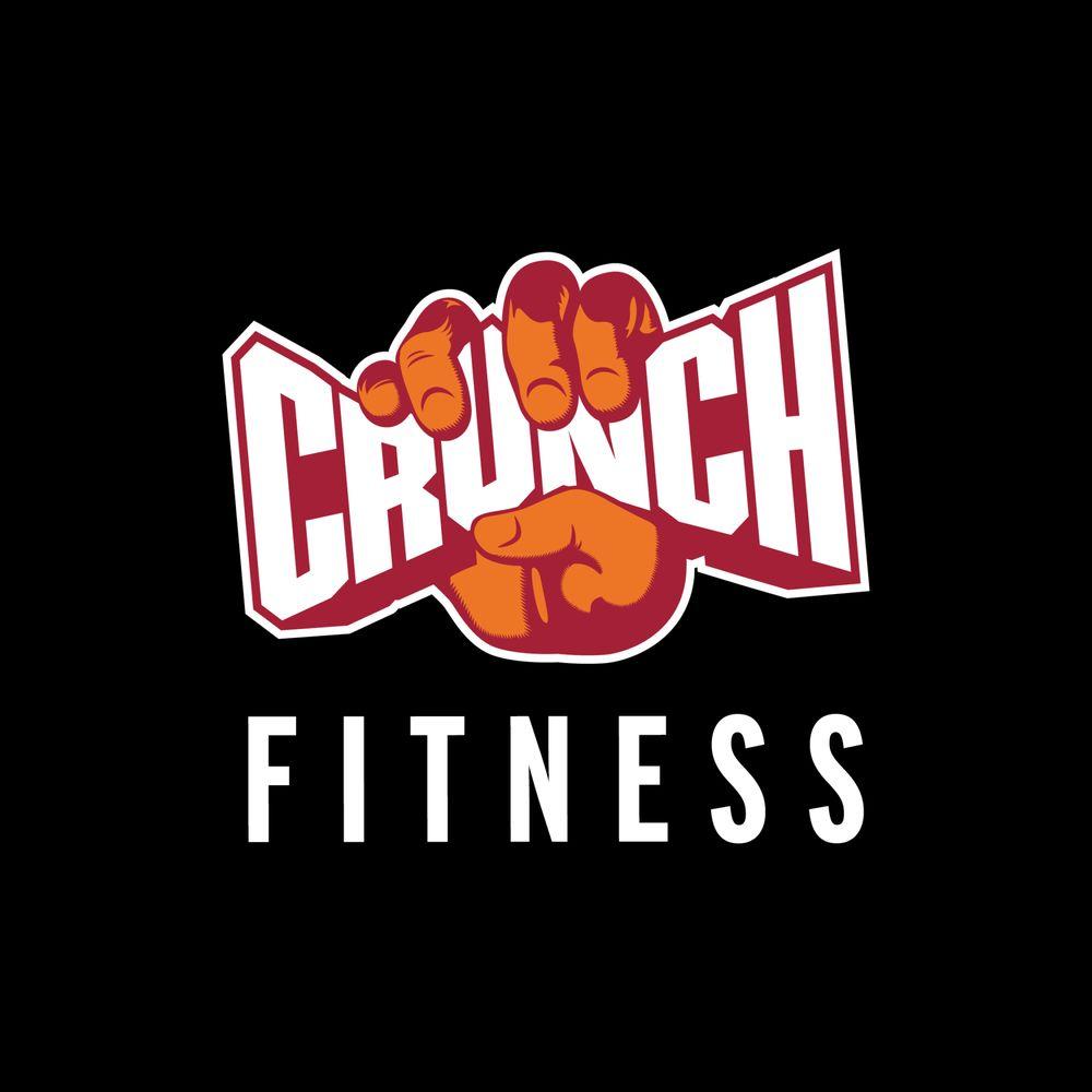 Crunch Fitness - Hamilton