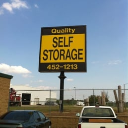 Photo Of Quality Self Storage   Normal, IL, United States