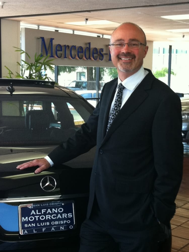 Charlie alfano of alfano motorcars yelp for Charlie alfano mercedes benz