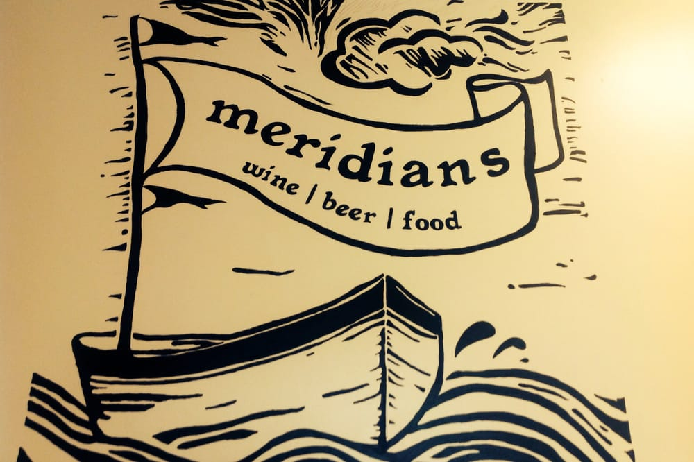 Social Spots from Meridians