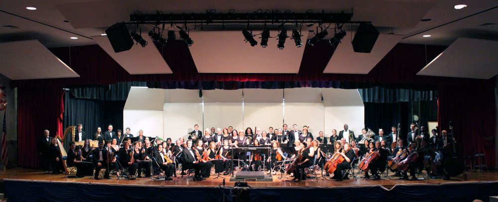 North Shore Symphony Orchestra