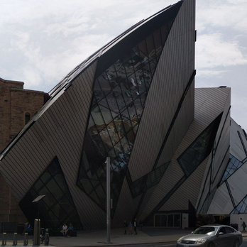 museum business strategy