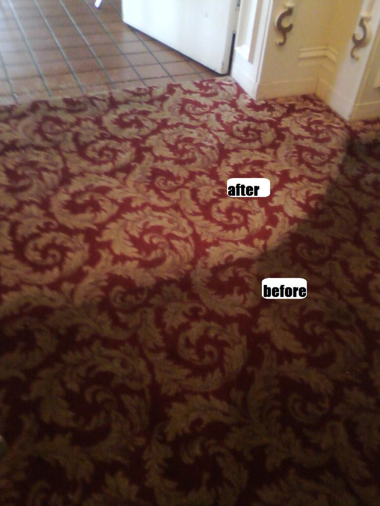 Lewie's Carpet Cleaning: 2975 Pleasant Dr NE, Lancaster, OH