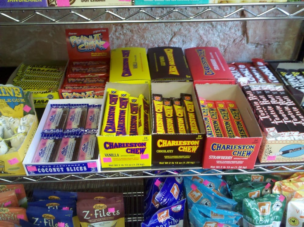 photo of candy bar new orleans la united states some old fashioned