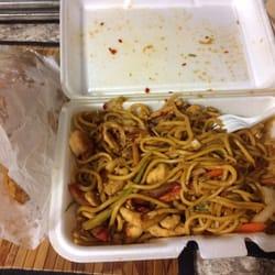 Hillside Kitchen Chinese Food