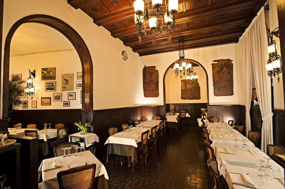 Alla collina pistoiese 29 foto cucina toscana via - Centro cucina firenze ...