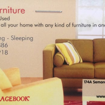 Photo Of Simou0027s Furniture   Altamonte Springs, FL, United States. We Can  Furnish