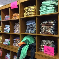 Clothing Stores In Searcy Ar