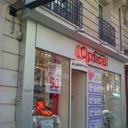 7f05baa723 Optical Discount - Eyewear & Opticians - 27 ave Felix Faure, 15ème ...