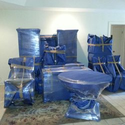 Photo Of Abelu0027s Fine Furniture Movers   Dallas, TX, United States