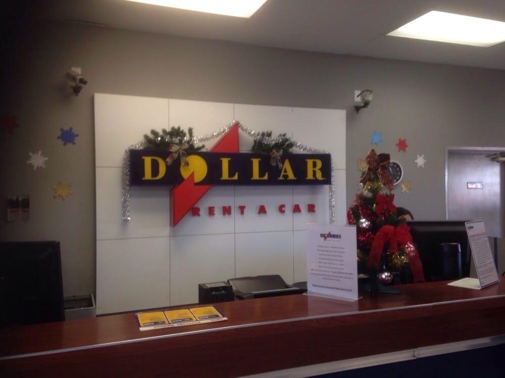 Dollar Car Rental Las Vegas Swenson