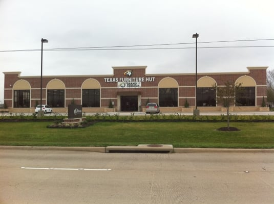 Texas Furniture Hut 23922 Northwest Fwy Cypress Tx Furniture Stores