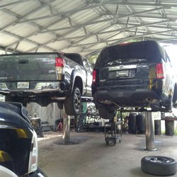 auto repair and service tampa