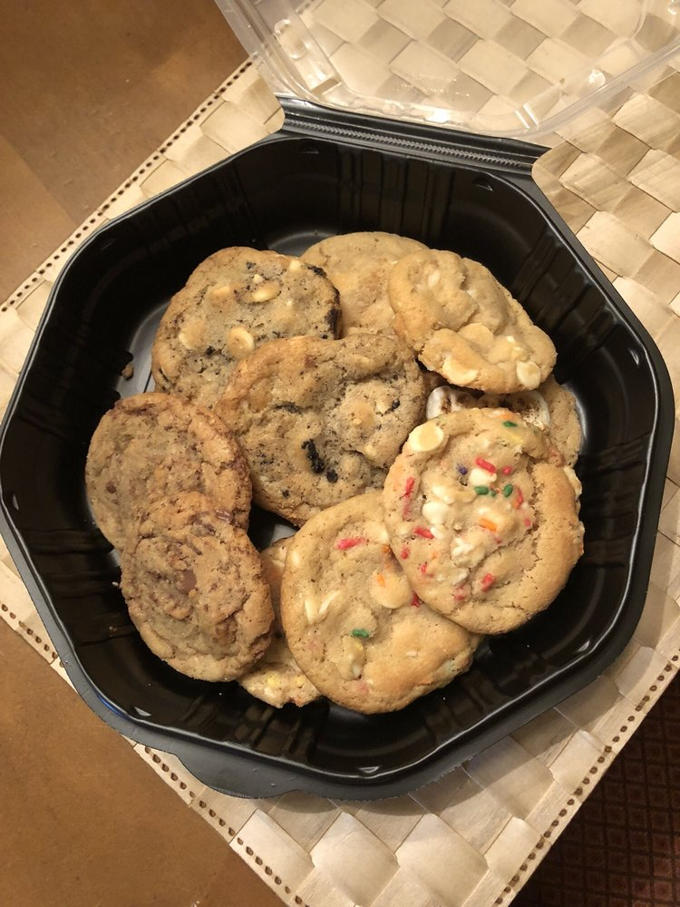 Cookie Dough Monster: 2660 Teaster Ln, Pigeon Forge, TN