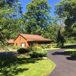 Photo Of Bay Vue Resort Birchwood Wi United States Beautiful Landscaping And