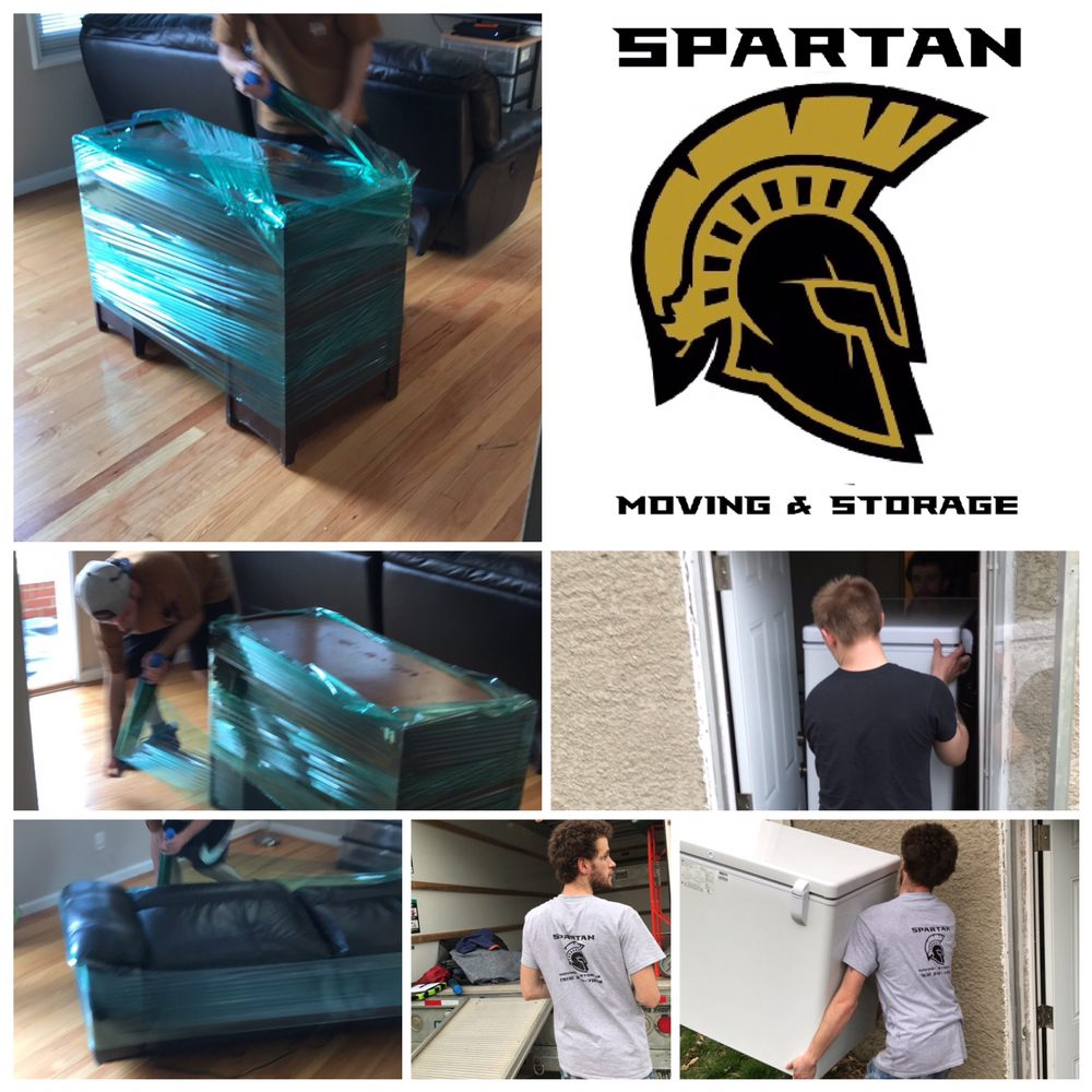Spartan Moving & Storage: Cincinnati, OH