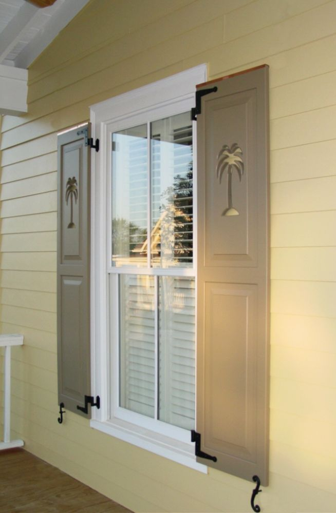 Southern Crafted Shutters: Simpsonville, SC