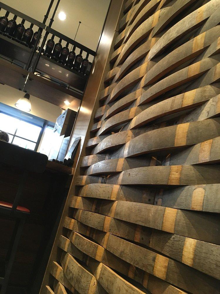 Starbucks: 1 Saarinen Cir, Dulles, VA